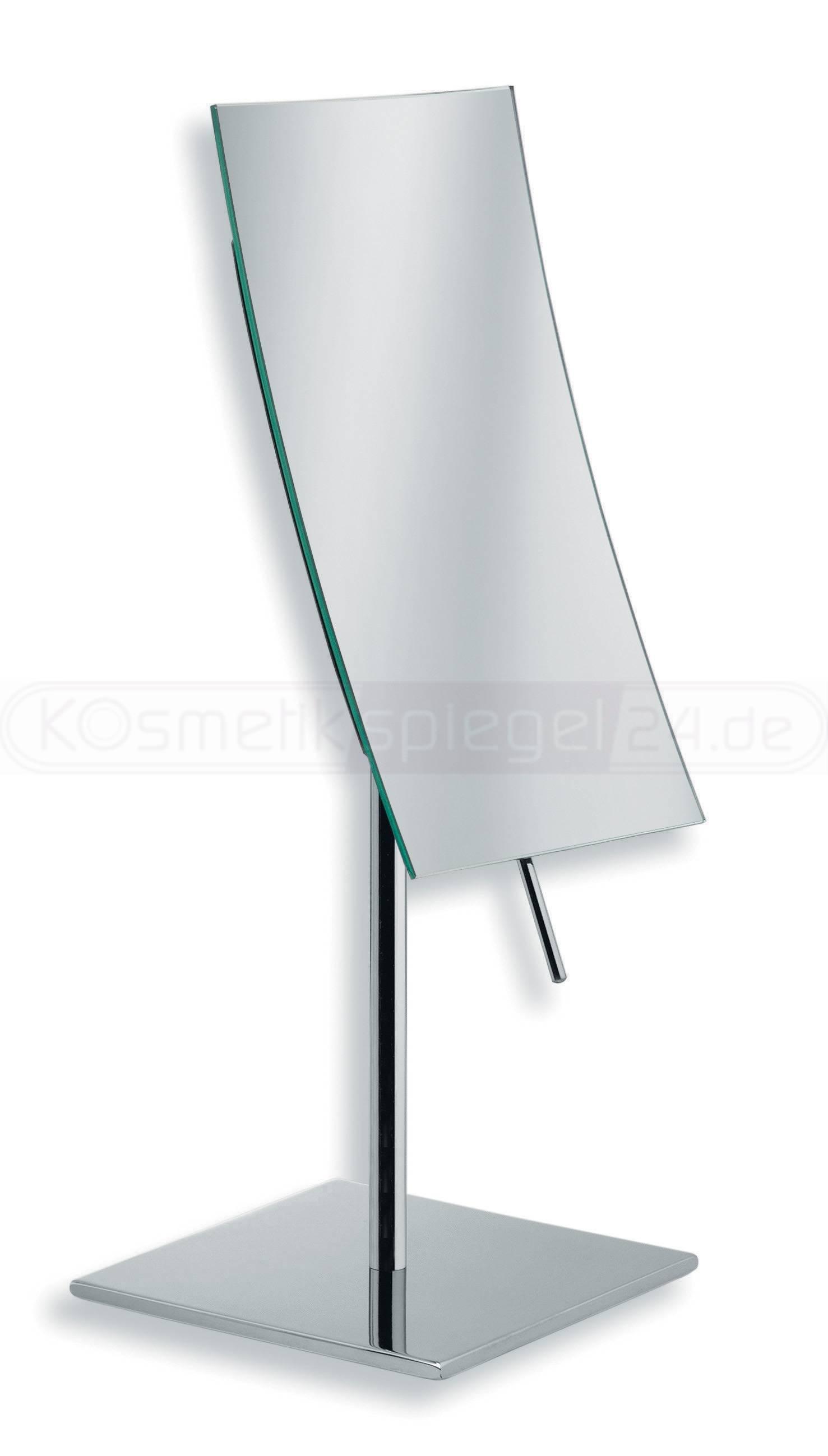 kosmetikspiegel online kaufen maedje kg design stand kosmetikspiegel quadrato 3 fach. Black Bedroom Furniture Sets. Home Design Ideas