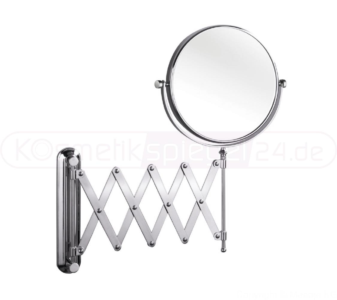 kosmetikspiegel online kaufen maedje kg deusenfeld ks5c scheren wand kosmetikspiegel 5. Black Bedroom Furniture Sets. Home Design Ideas
