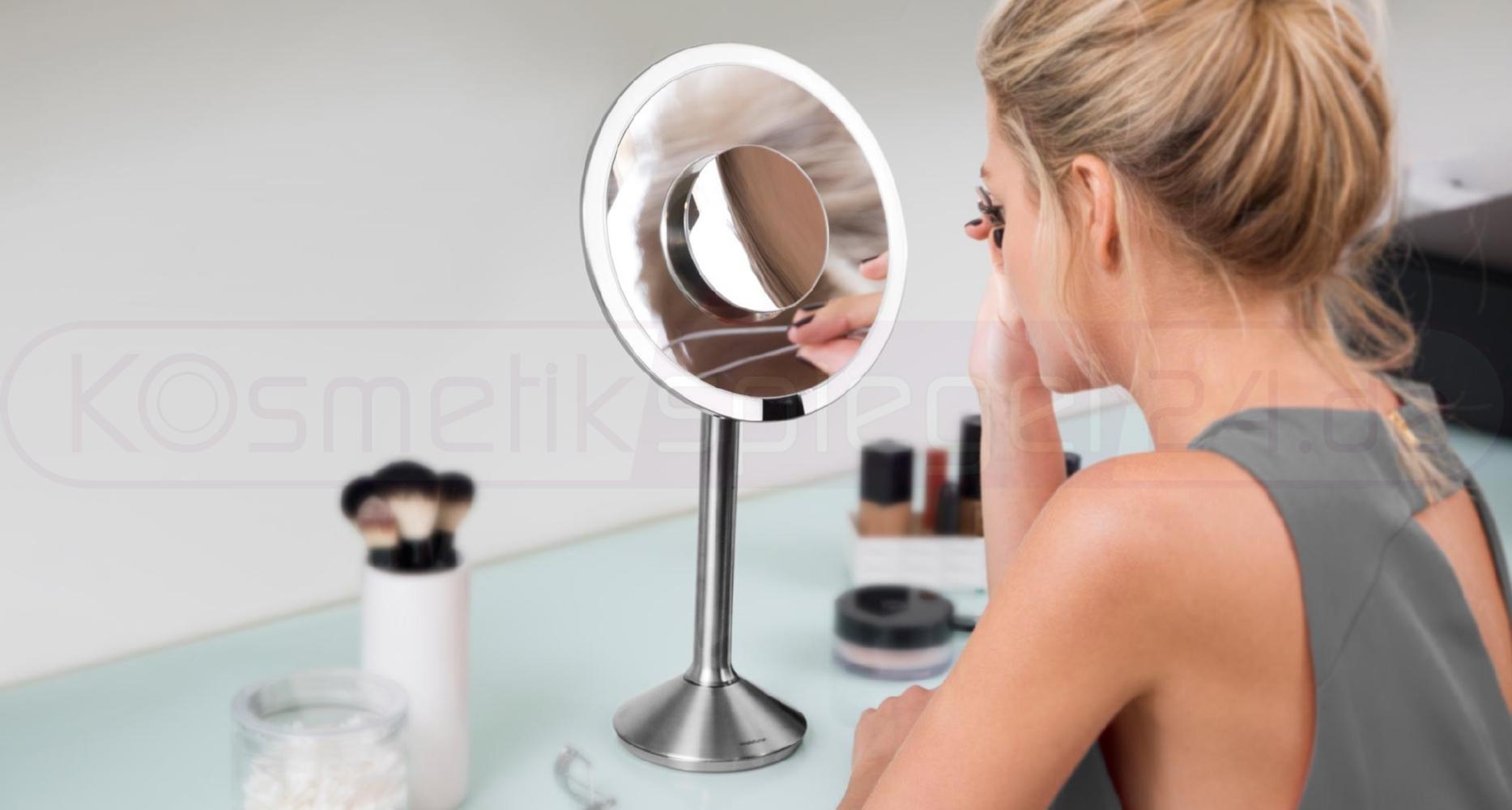 Kosmetikspiegel Online Kaufen Maedje Kg Led