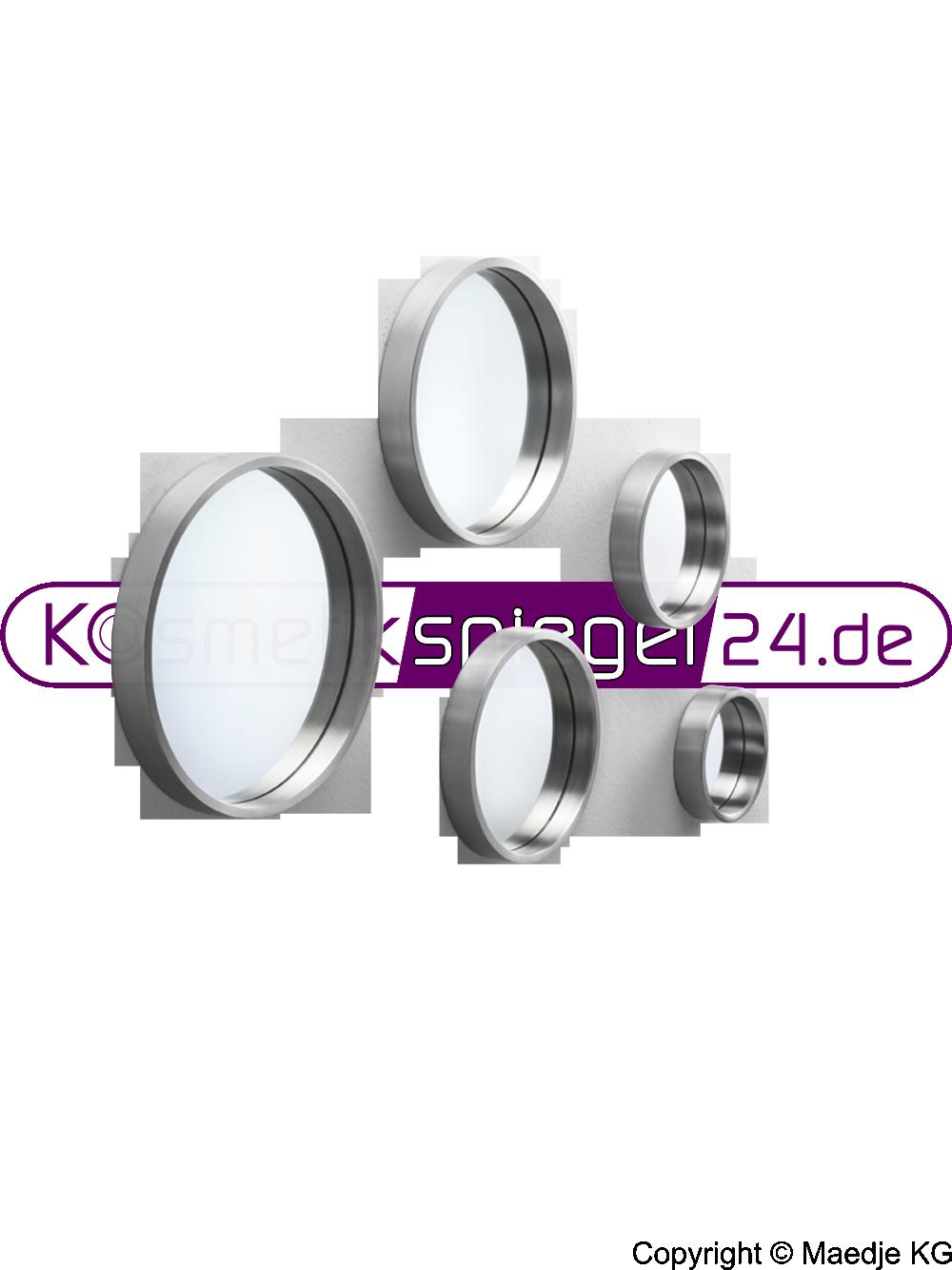 kosmetikspiegel online kaufen maedje kg lb design 5er. Black Bedroom Furniture Sets. Home Design Ideas