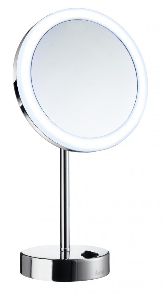 Kosmetikspiegel online kaufen maedje kg smedbo fk484e batterie stand led kosmetikspiegel - Kosmetikspiegel led batterie ...