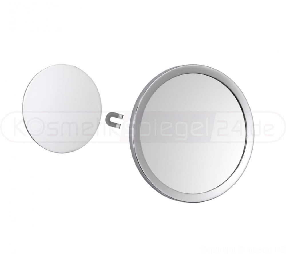 kosmetikspiegel online kaufen maedje kg deusenfeld km10c magnet kosmetikspiegel. Black Bedroom Furniture Sets. Home Design Ideas