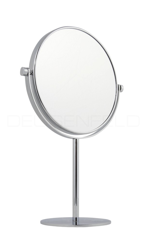 kosmetikspiegel online kaufen maedje kg deusenfeld sk720 doppel stand kosmetikspiegel 7x. Black Bedroom Furniture Sets. Home Design Ideas